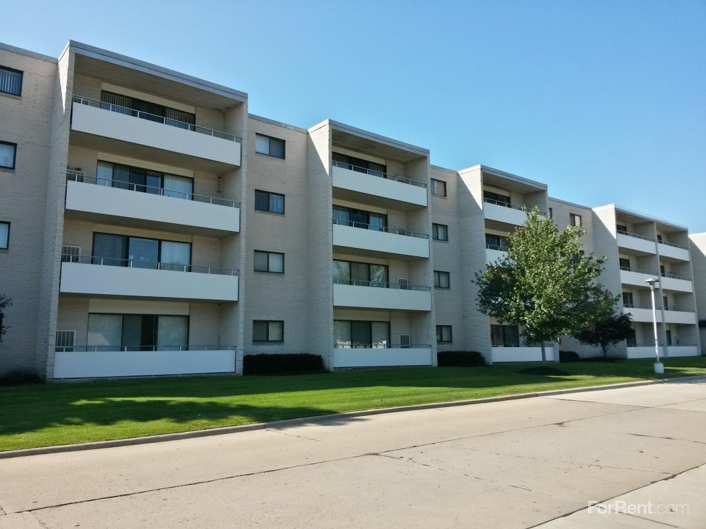 Kimberly Apartments Parma Ohio