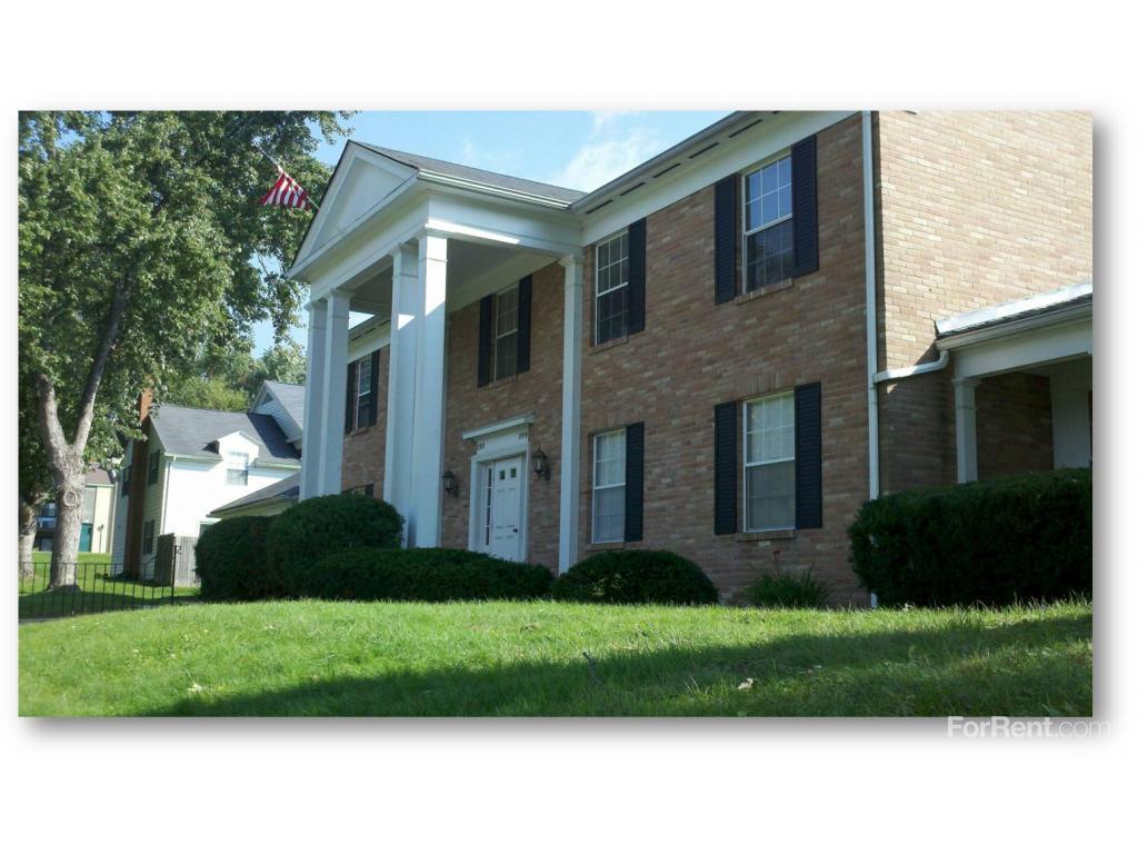 Woodside Terrace Apartments, Canton OH - Walk Score