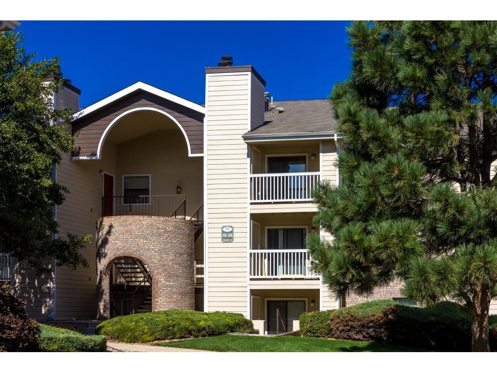 Ridge Hill Apartments