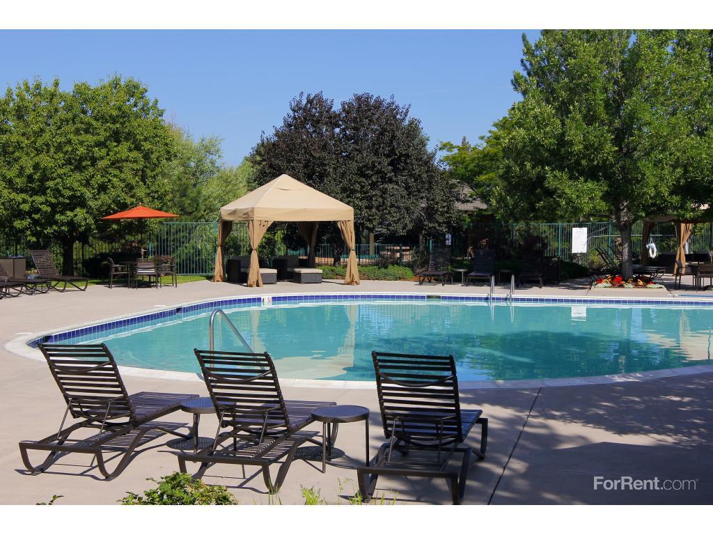 Palomino Park Resort Apartments photo #1