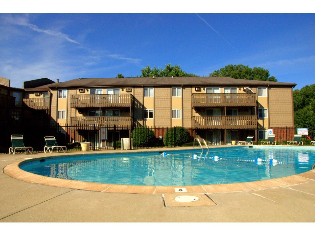 Turtle Creek Apartments of Indianapolis photo #1