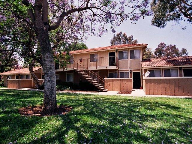 Country Hills Apartments Corona