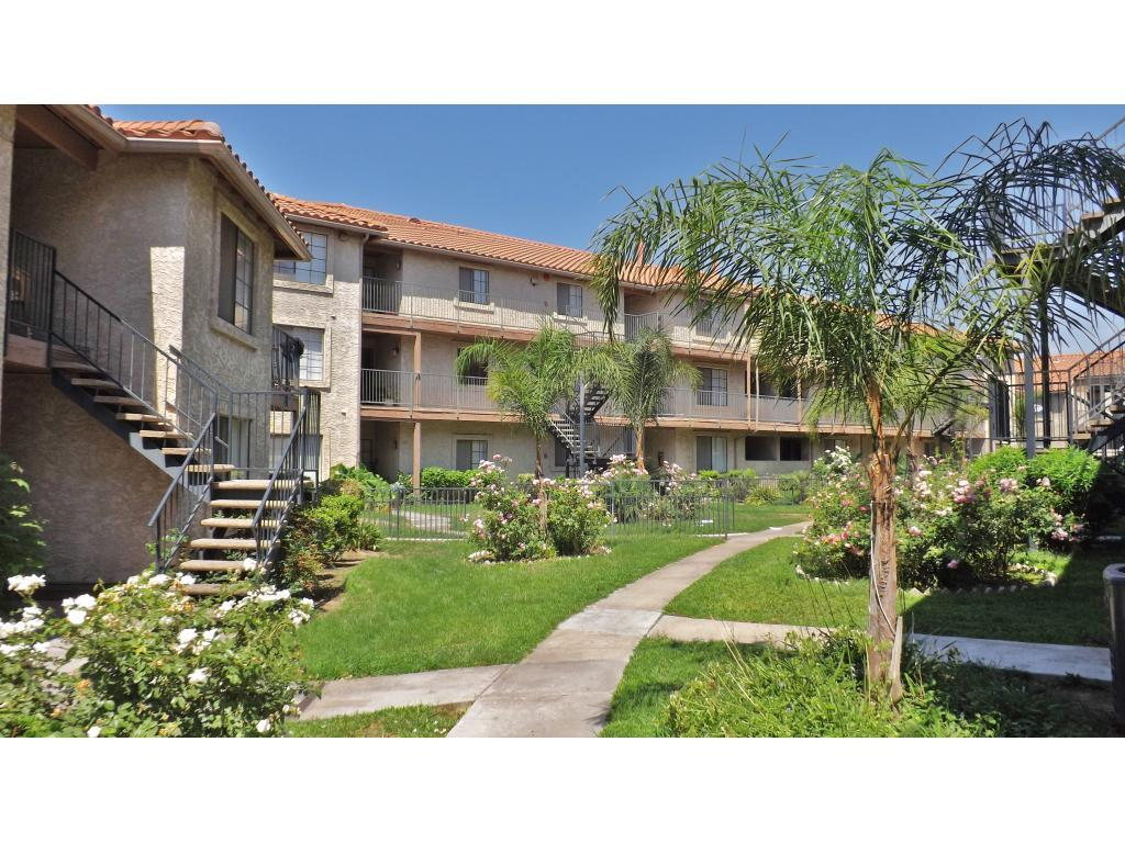 Westcourt Apartment Homes Colton Ca