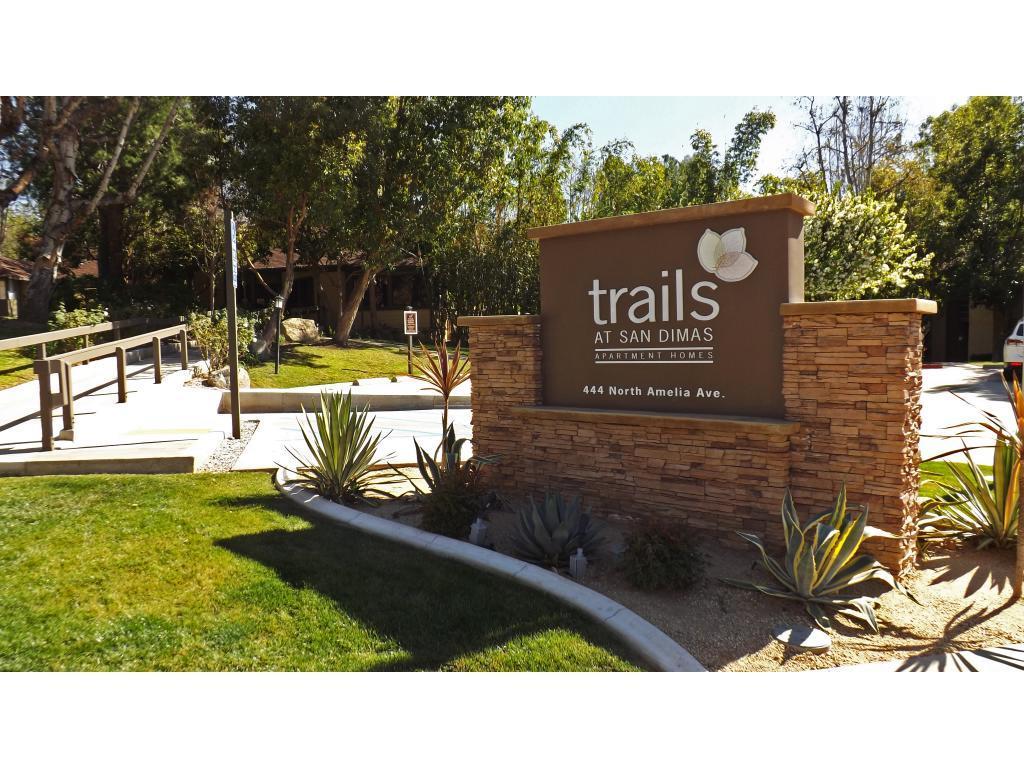 Trails at San Dimas Apartments photo #1