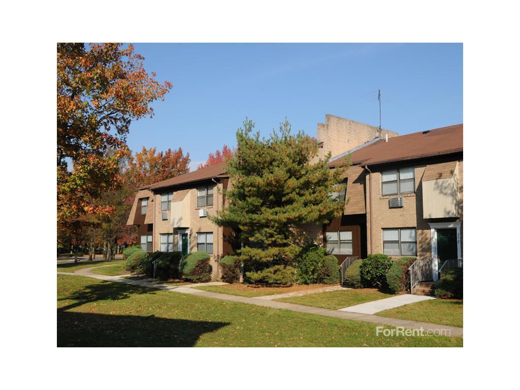 North Brunswick Manor Apartments, North Brunswick NJ - Walk Score