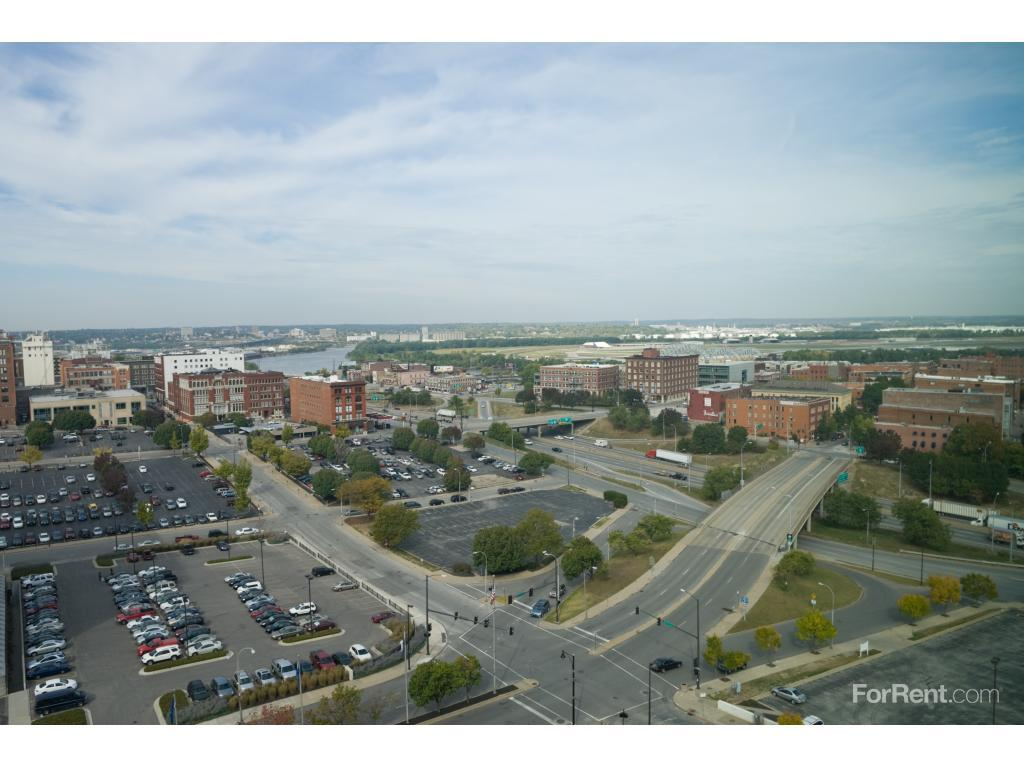 Walnut Tower Apartments Kansas City Mo Walk Score