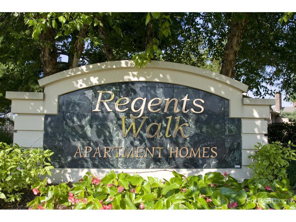 Regents Walk Apartment Homes Apartments Overland Park Ks