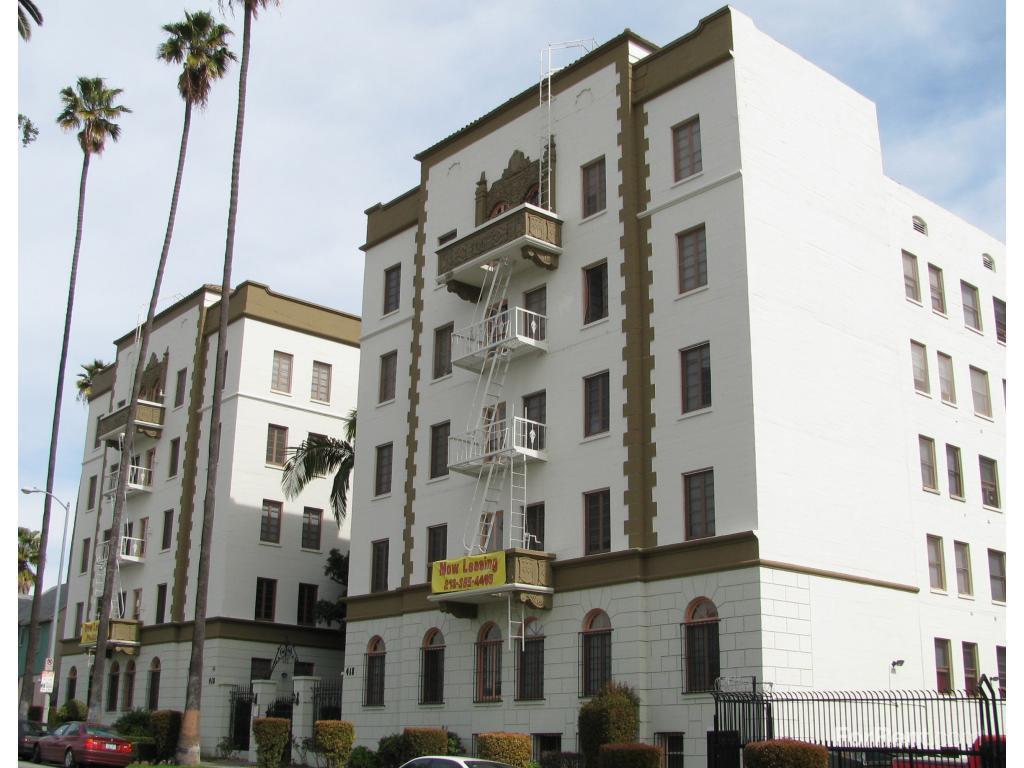 Craigslist West La Apartments