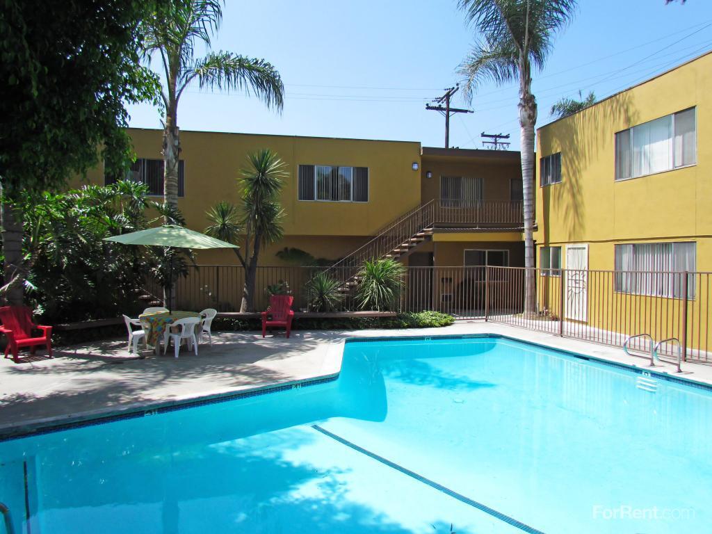 Palm Gate Apartments photo #1