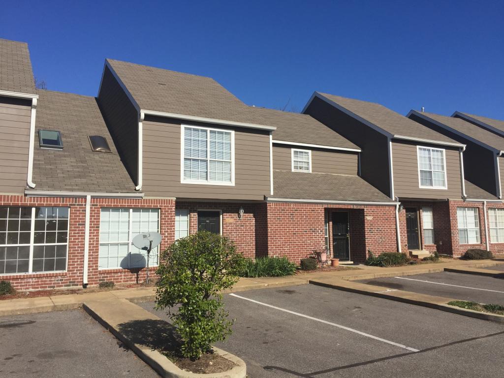 Cedar Mill Apartments Amp Townhomes Memphis Tn Walk Score