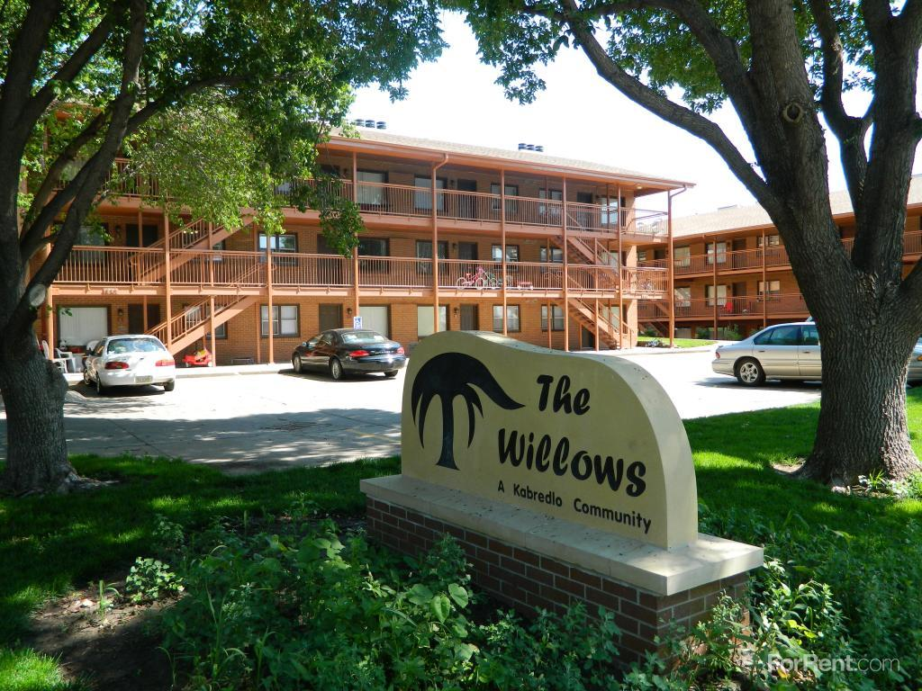 The Willows Apartments Lincoln Ne Walk Score