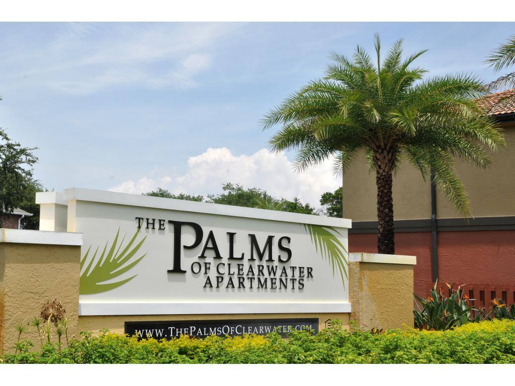 Palms of Clearwater, The Apartments photo #1