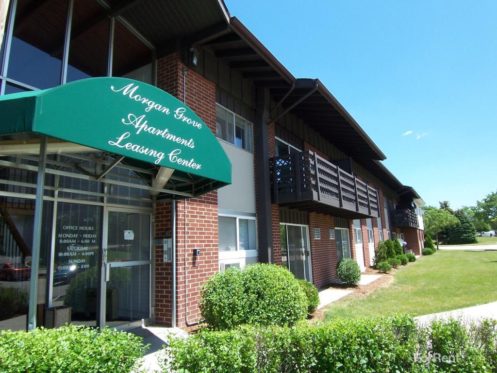 Morgan Grove Apartments West Allis Wi Walk Score
