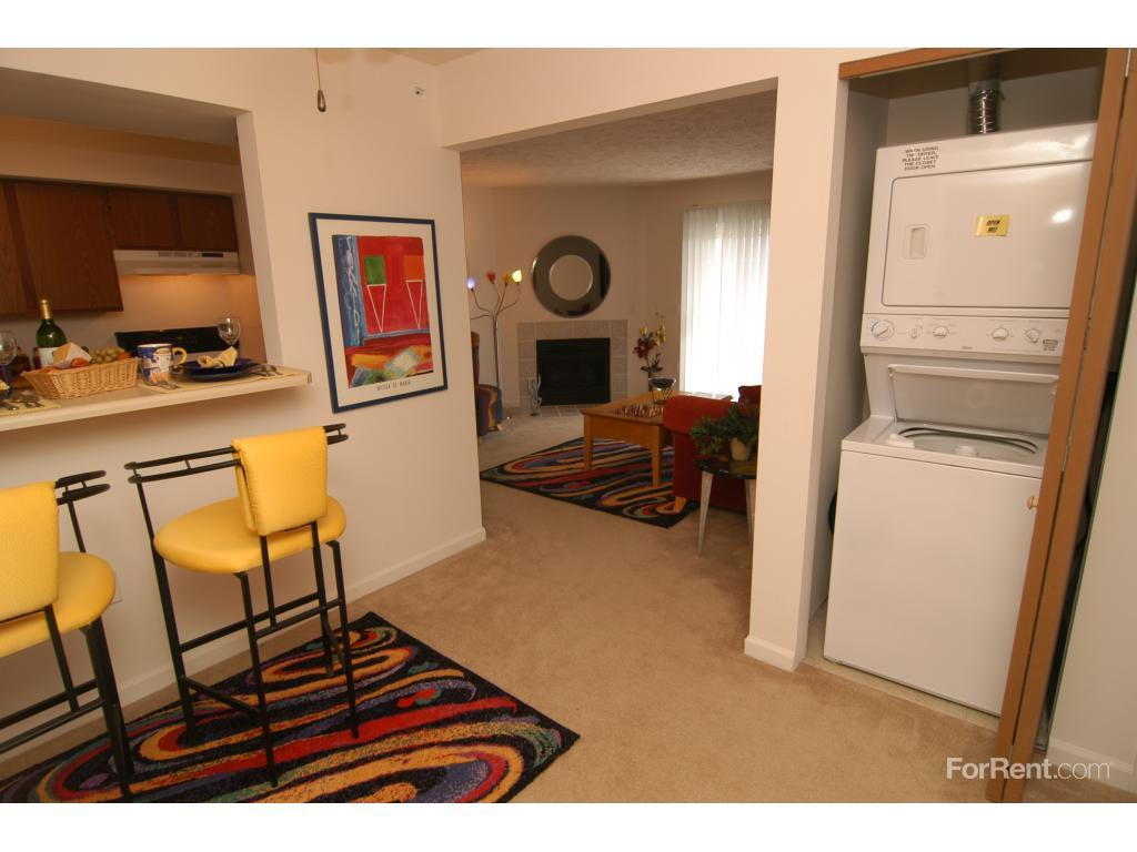 Rock Creek Apartments photo #1