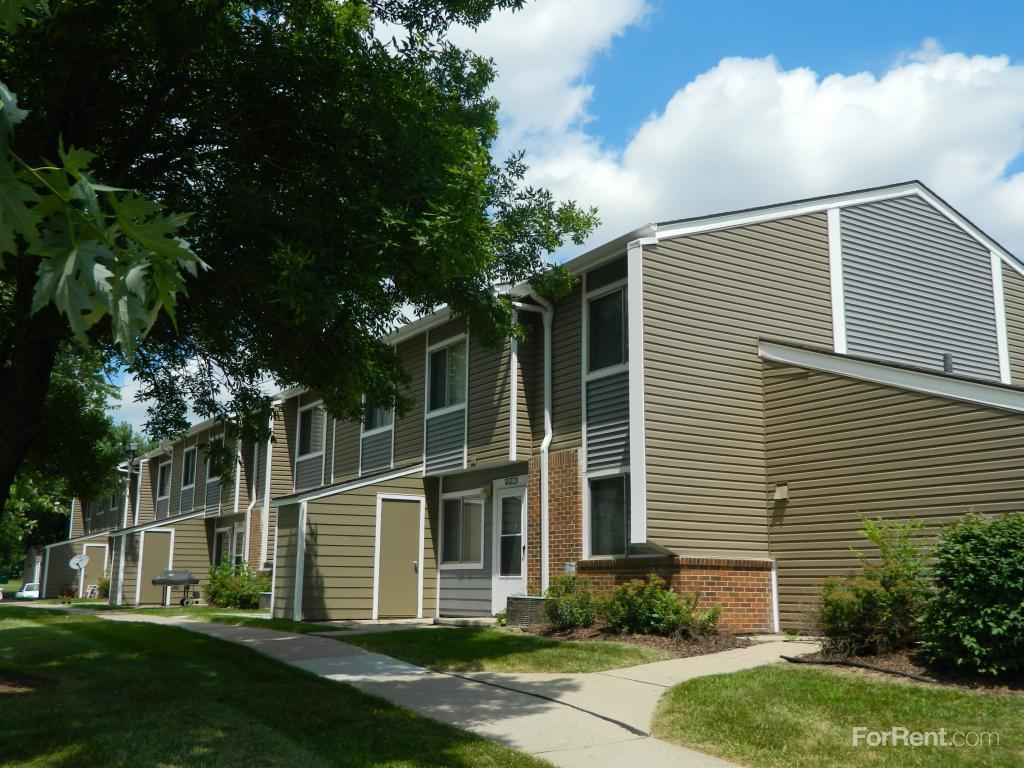 Sunset Ridge Townhomes Apartments Omaha Ne Walk Score