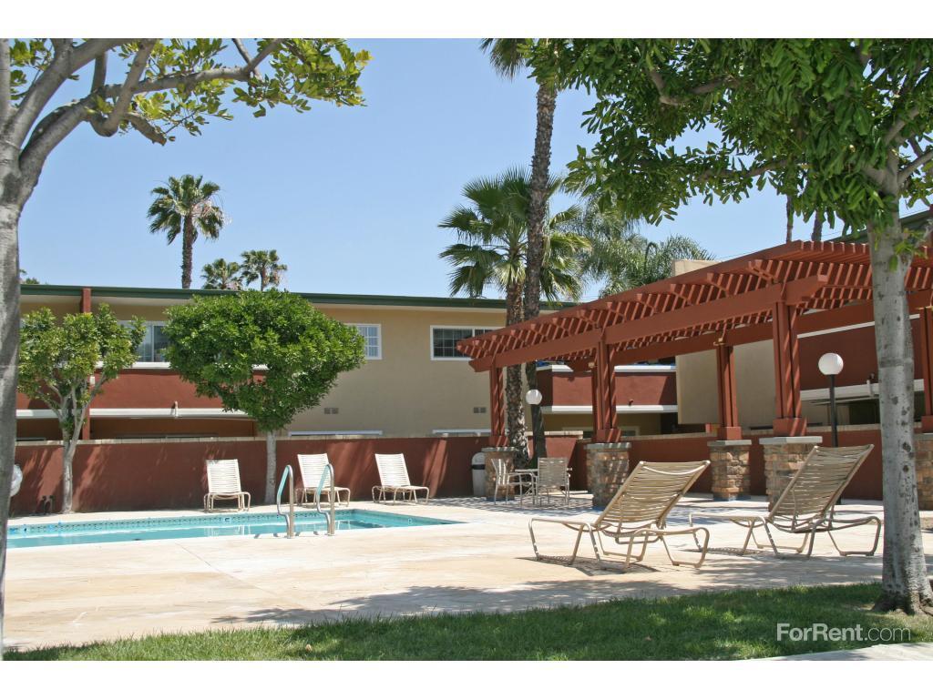 Portofino Cove Apartments photo  1. Portofino Cove Apartments  Anaheim CA   Walk Score