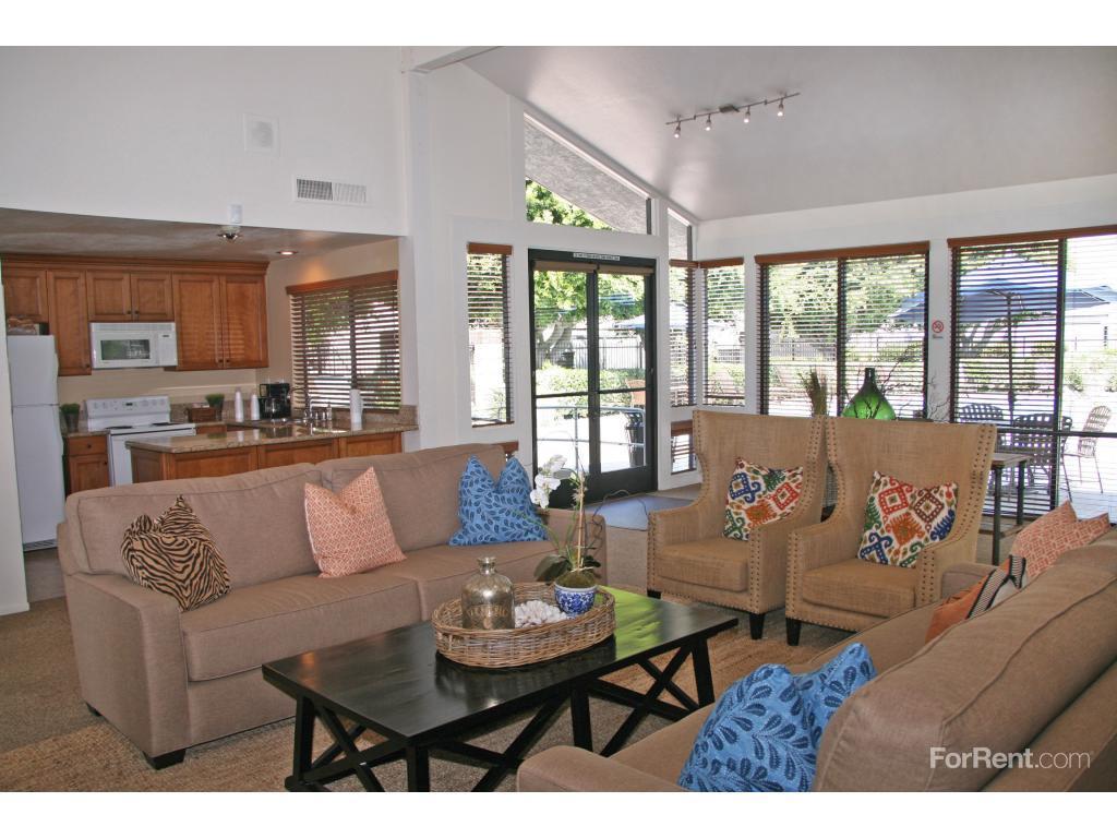 Park Mesa Villas Apartments photo #1