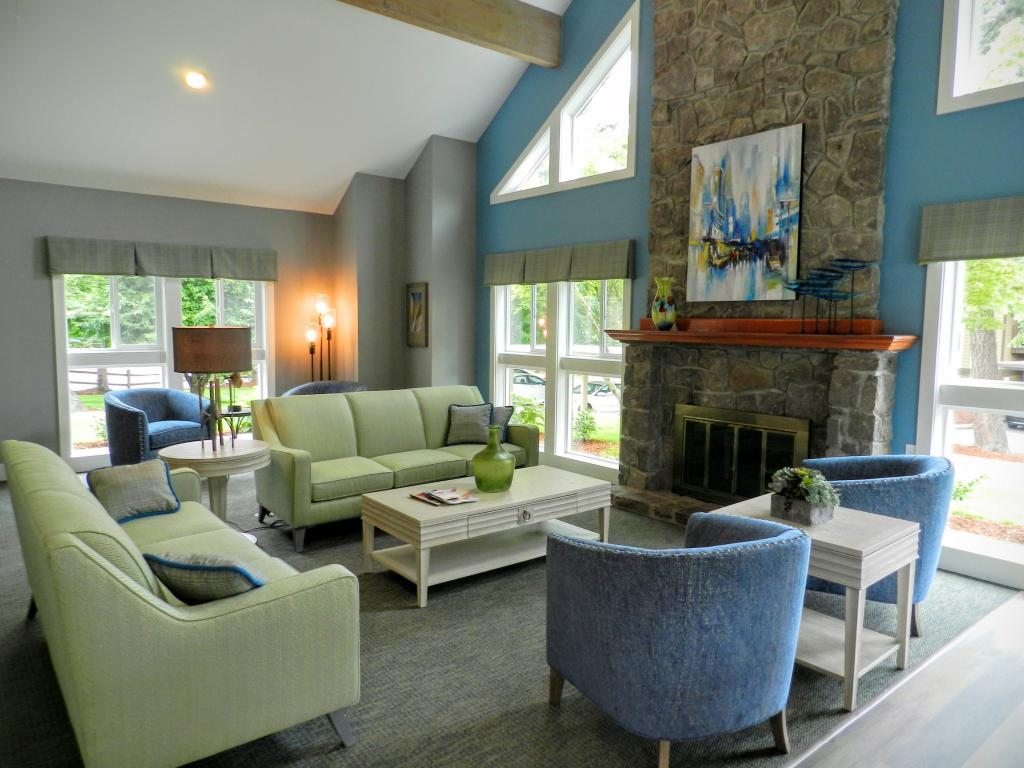Stone Ridge Apartments photo #1