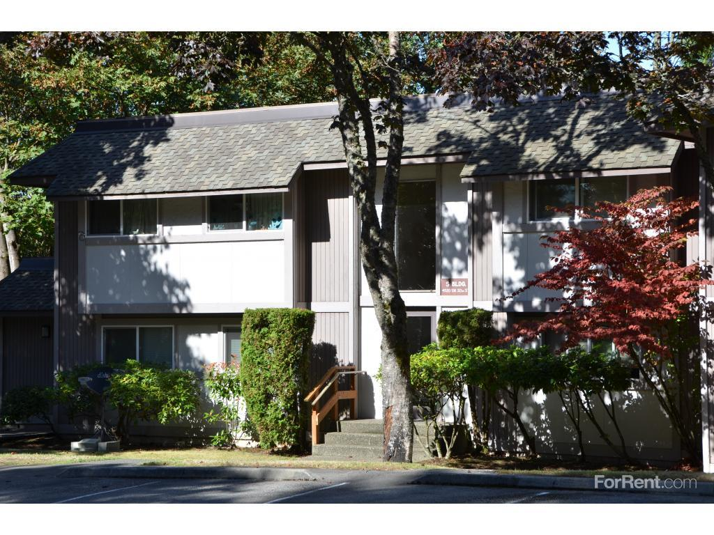 Maplewood Apartments photo #1