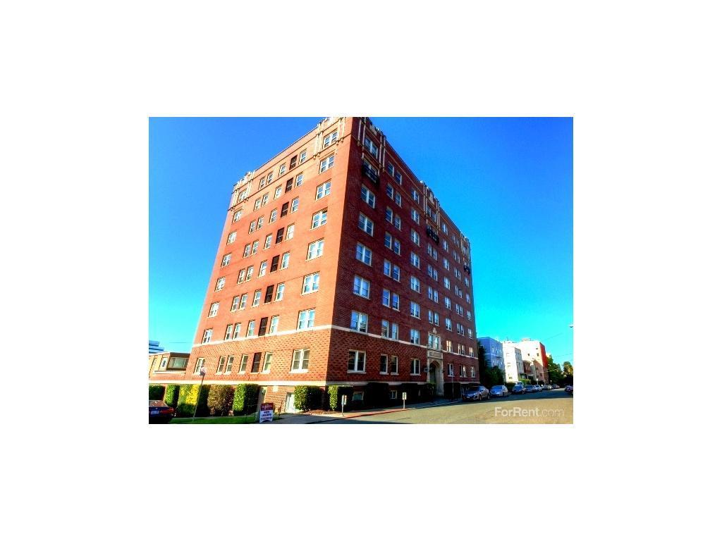 Charbern Apartments photo #1
