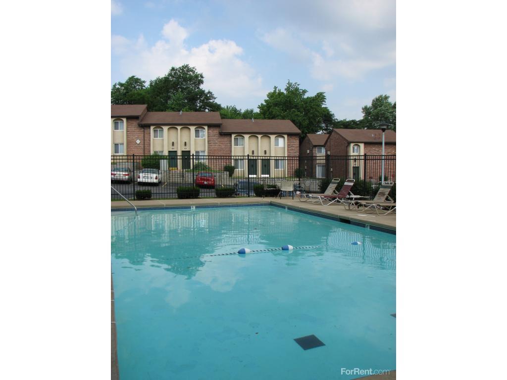 San Rafael Apartments St Louis Mo Walk Score