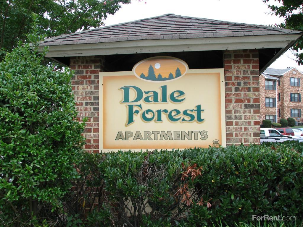 High Quality Dale Forest Brightwood Forest Apartments Photo #1