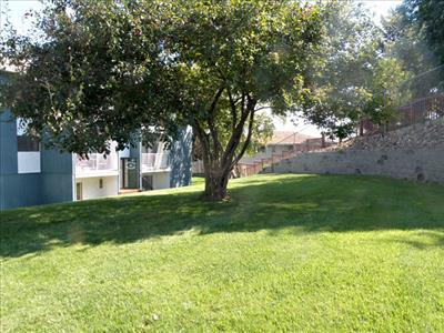 Summit and Columbia: 465 and 481 Greenstone Drive, 1BR