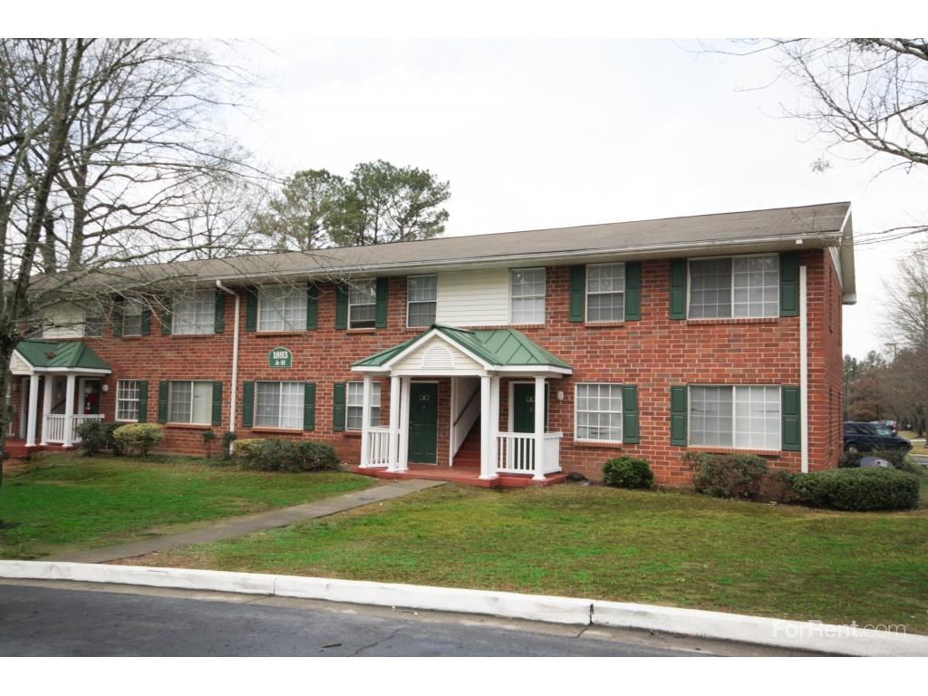 Hidden Cove Apartments Atlanta Ga