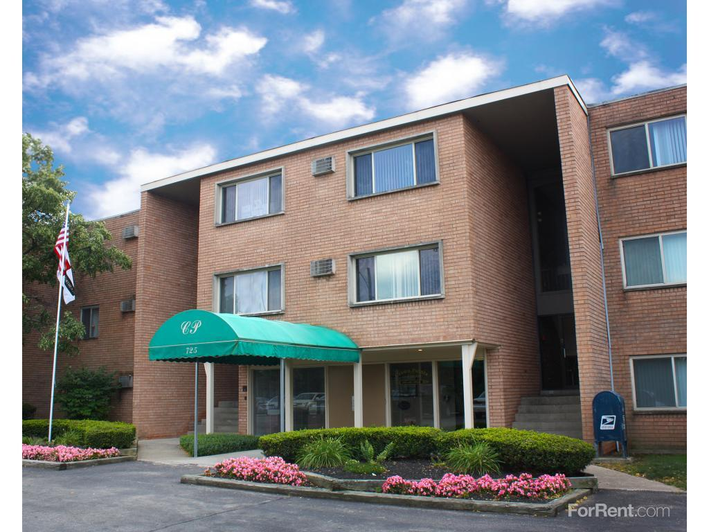 Crown Pointe Apartments Covington Ky