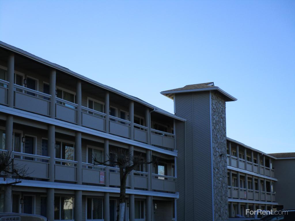 Cascade West Apartments Mount Vernon Wa