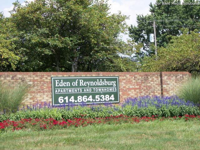 Eden of Reynoldsburg Apartments photo #1