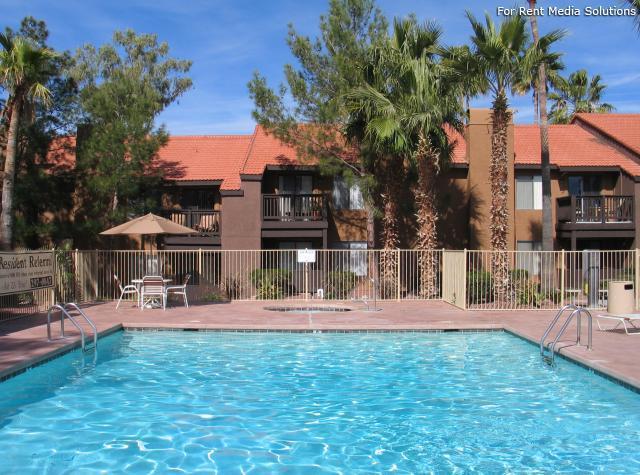 Pusch Ridge Apartments Reviews