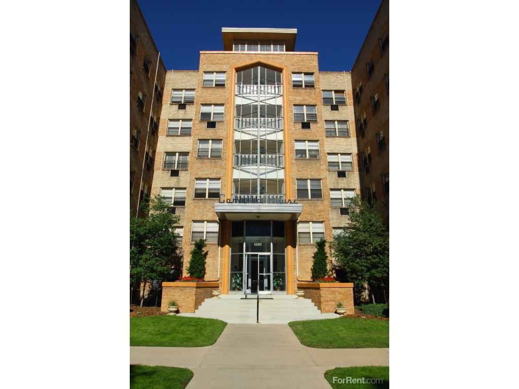Camellia House Apartments Denver Co Walk Score