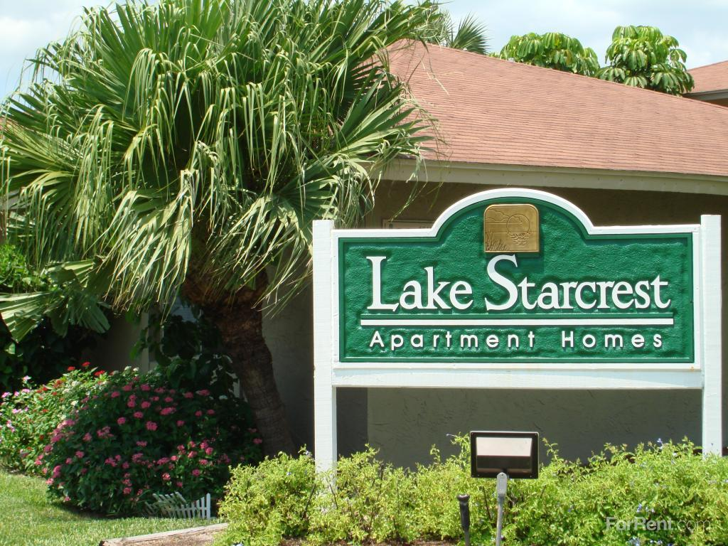 Lake Starcrest Apartments photo #1