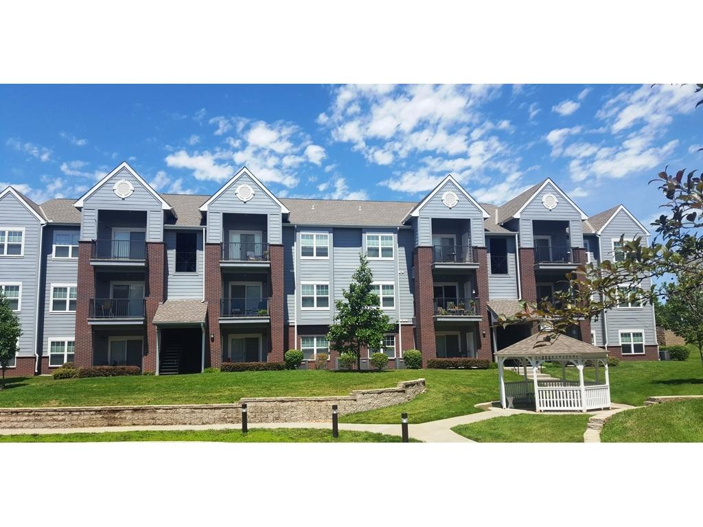 Peppertree Apartments Overland Park Ks Walk Score