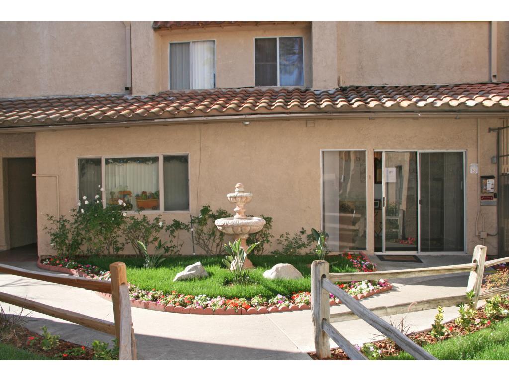 Parkside La Palma Apartments, Anaheim CA - Walk Score