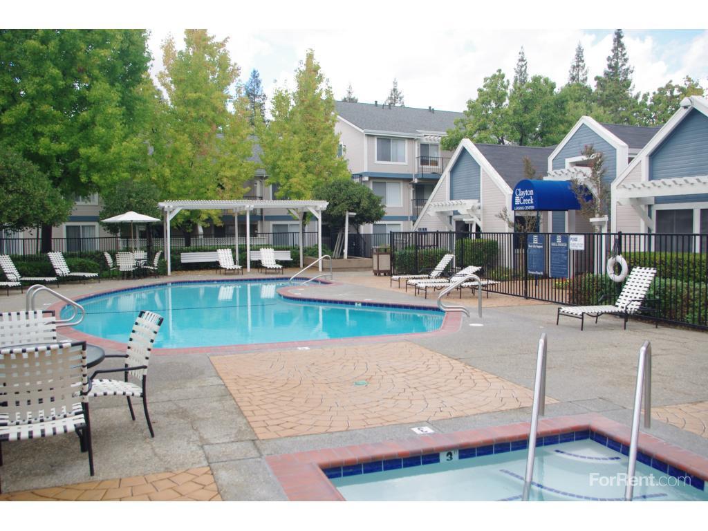 Clayton Creek Apartments photo #1