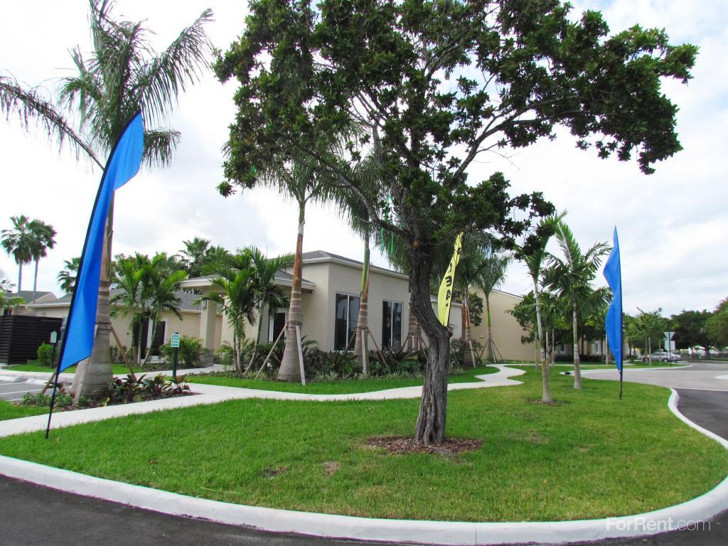 The Villages Apartments Miami Fl