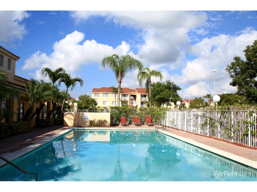 Prospect Park Apartments Photo #1