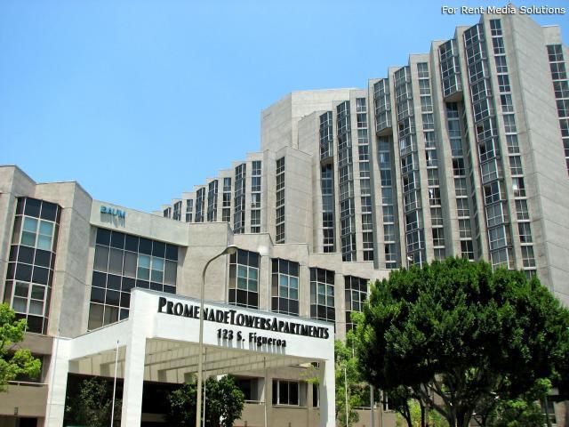 Promenade Towers Apartments photo #1