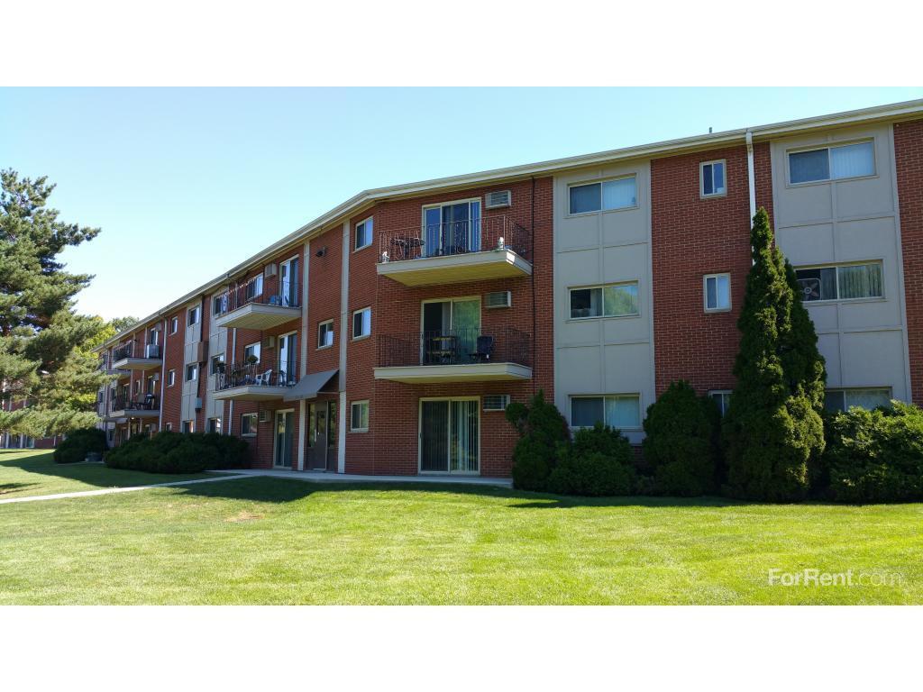 Acadian Apartments Berea Ohio