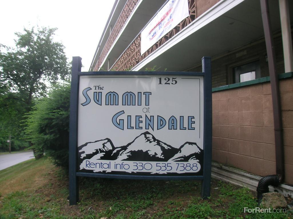 Summit At Glendale Apartments Akron Oh Walk Score
