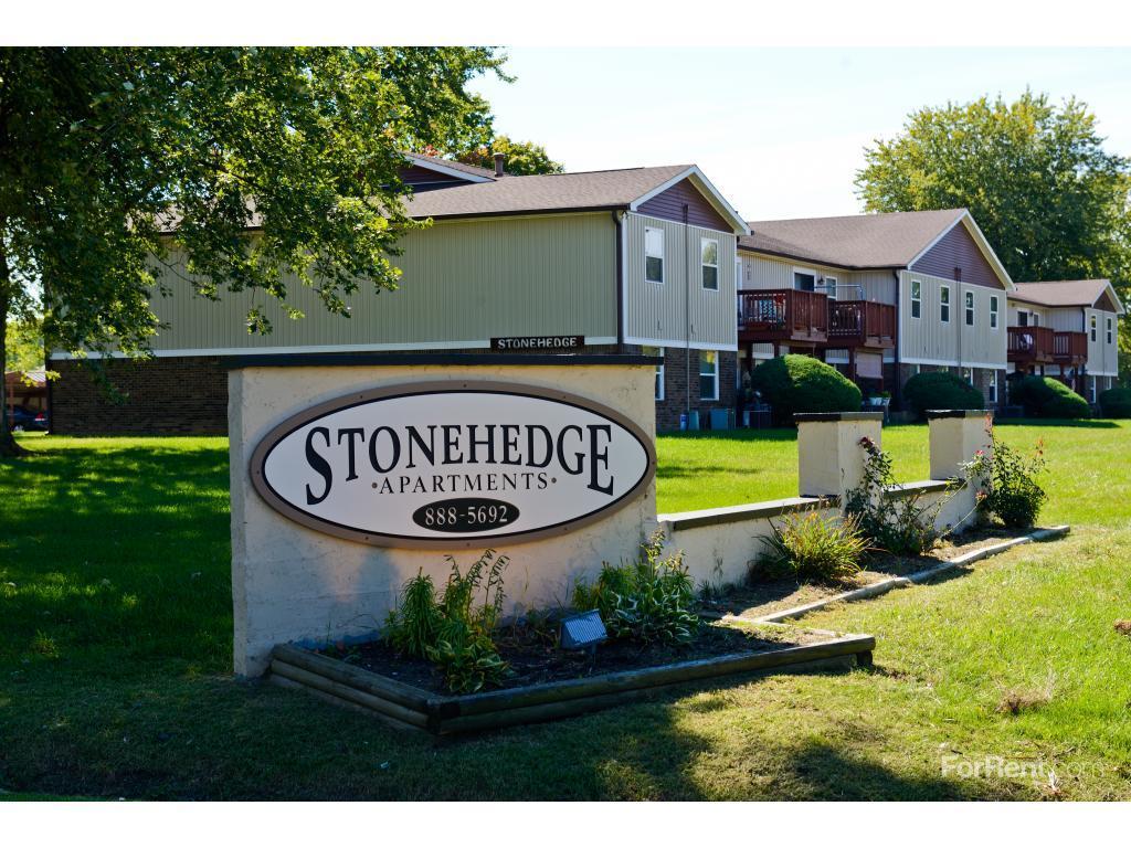 Stonehedge Apartments photo #1