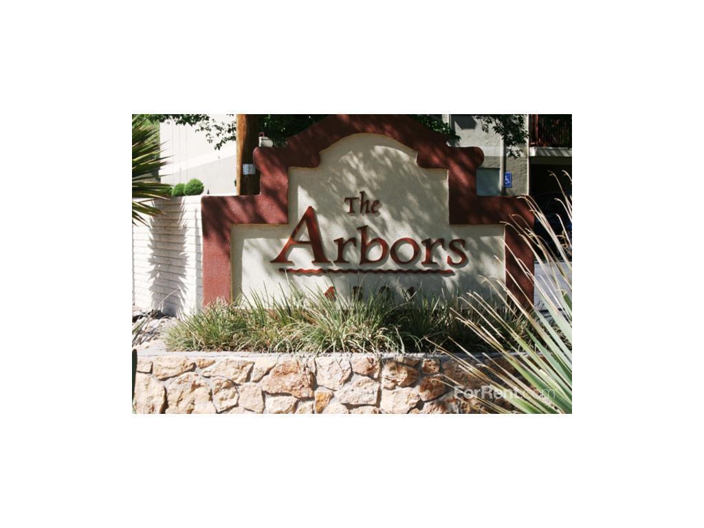 The Arbors Apartments photo #1