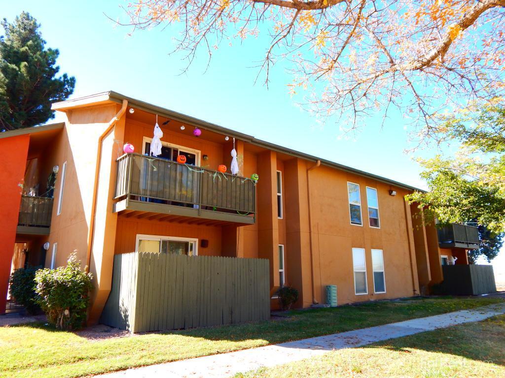 Villas Esperanza Apartments Albuquerque Nm