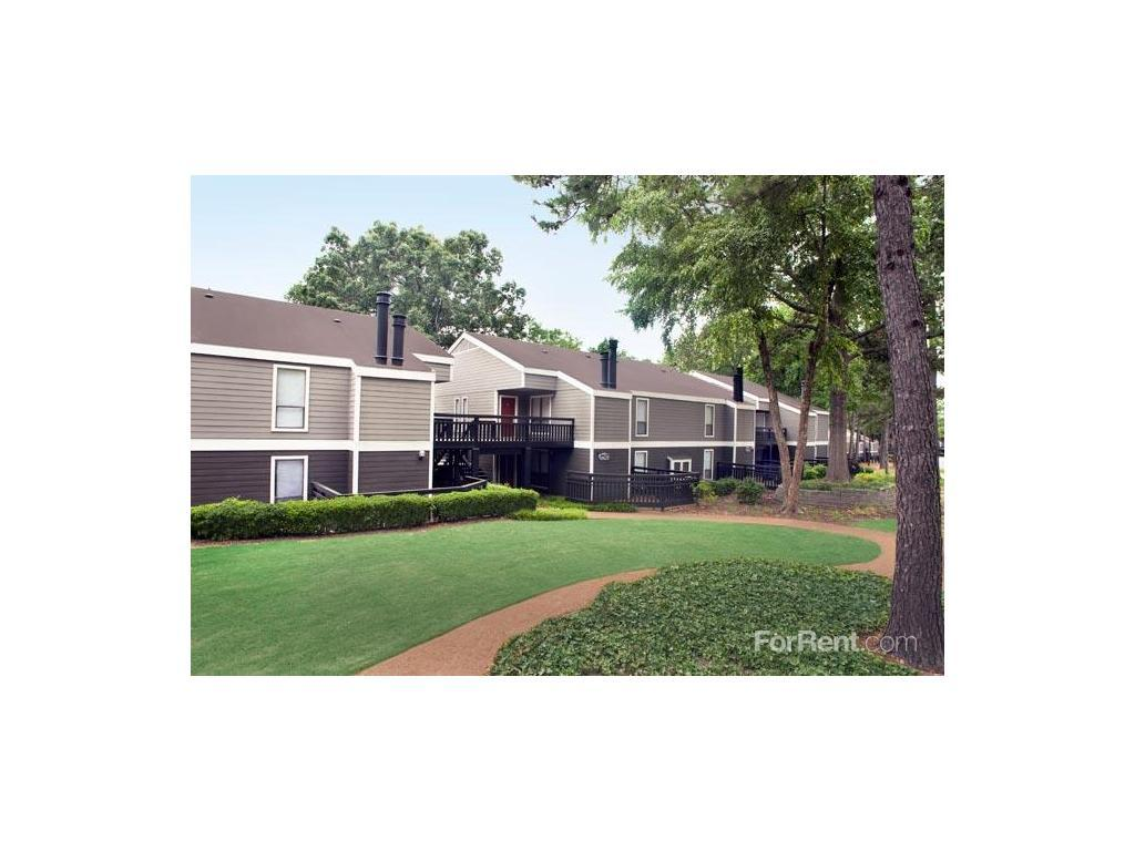 Greenbrook Apartments photo #1
