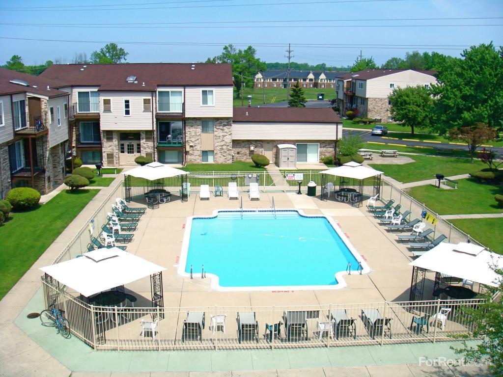 Garfield Plaza Apts Apartments photo #1