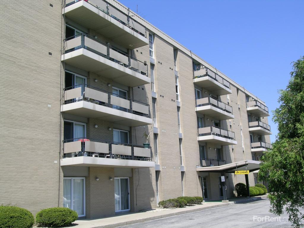 Tamaron Towers Apartments photo #1