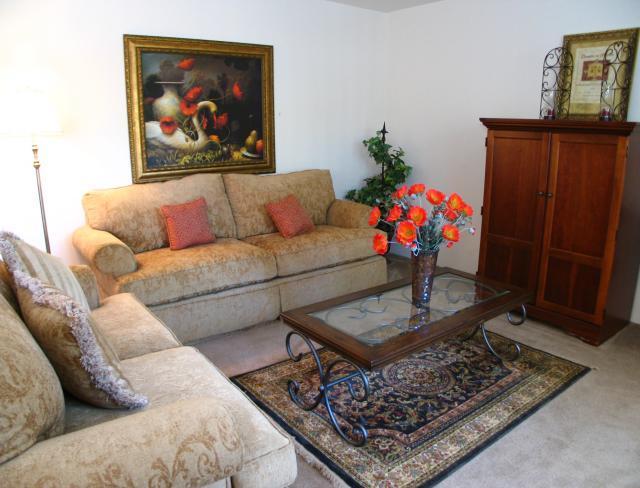 Almaden Garden Apartments San Jose Ca