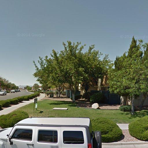 Coronado Villas Luxury Townhomes Apartments, El Paso TX